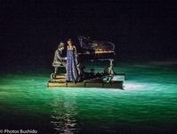 CONCERT AUX CABANES : UN PIANO À LA MER ET SA GRANDE DIVA