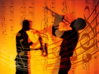 SOIREE JAZZY ORGANISEE PAR L'ASSOCIATION JAZZ PERIGNANAIS 07/10