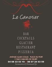 LE CANOTIER