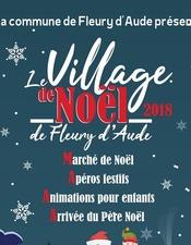 LE VILLAGE DE NOEL