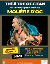 moliere d'oc