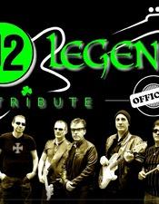 CONCERT A ST-PIERRE : CONCERT U2 LEGEND TRIBUTE
