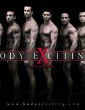 REVUE MASCULINE : LES BODY EXCITING AUX CABANES