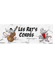 CONCERT A ST-PIERRE : LES RATS CORDÉS