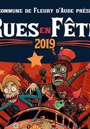 RUES EN FETE 2019