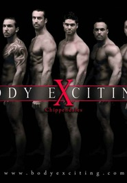 REVUE MASCULINE : LES BODY EXCITING A ST-PIERRE