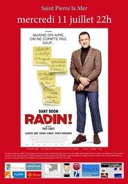 CINEMA SOUS LES ETOILES : RADIN