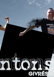 CONCERT AUX CABANES : AVEC LES TONTONS GIVRES