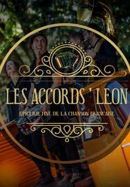 DÉAMBULATION : LES ACCORD'S LÉON
