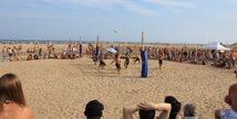 ESPACE BEACH - Fleury