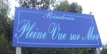 MEUBLE MR MME AUDOUY - Fleury